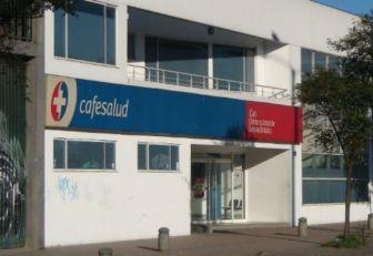 Contraloría reveló situación insostenible de EPS Cafesalud
