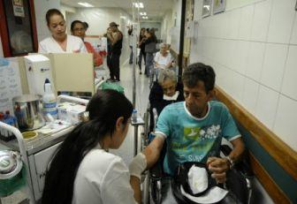 Deja de existir en Colombia el Plan Obligatorio de Salud