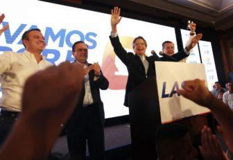Incertidumbre por segunda vuelta en elecciones deEcuador