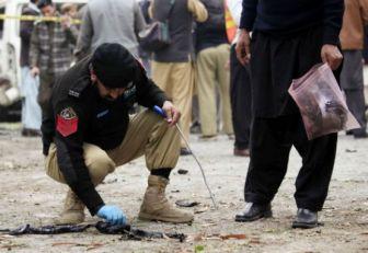 50 muertos deja atentado en un templo sufí de Pakistán
