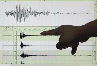 Temblores afectaron la región de Biobío en Chile