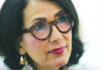 Martha Cálad, atracción por la moda