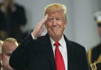 Trump llegó para ponera América primero