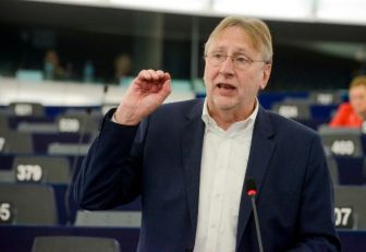 Eurodiputados de visita a México para impulsar acuerdo comercial