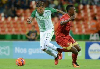 Pálido empate de Nacional en Ibagué