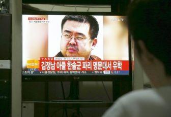 Detenida una sospechosa de asesinar al hermano de Kim Jong-un