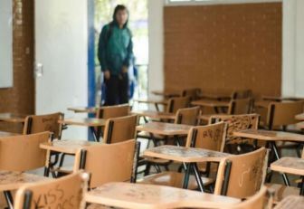Deserción escolar:el gran reto de la educación