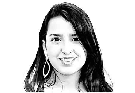 Cindy Catalina Florez López