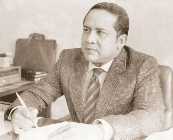 30 años de prisión fue la condena al general Maza Márquez por crimen de  Luis Carlos Galán